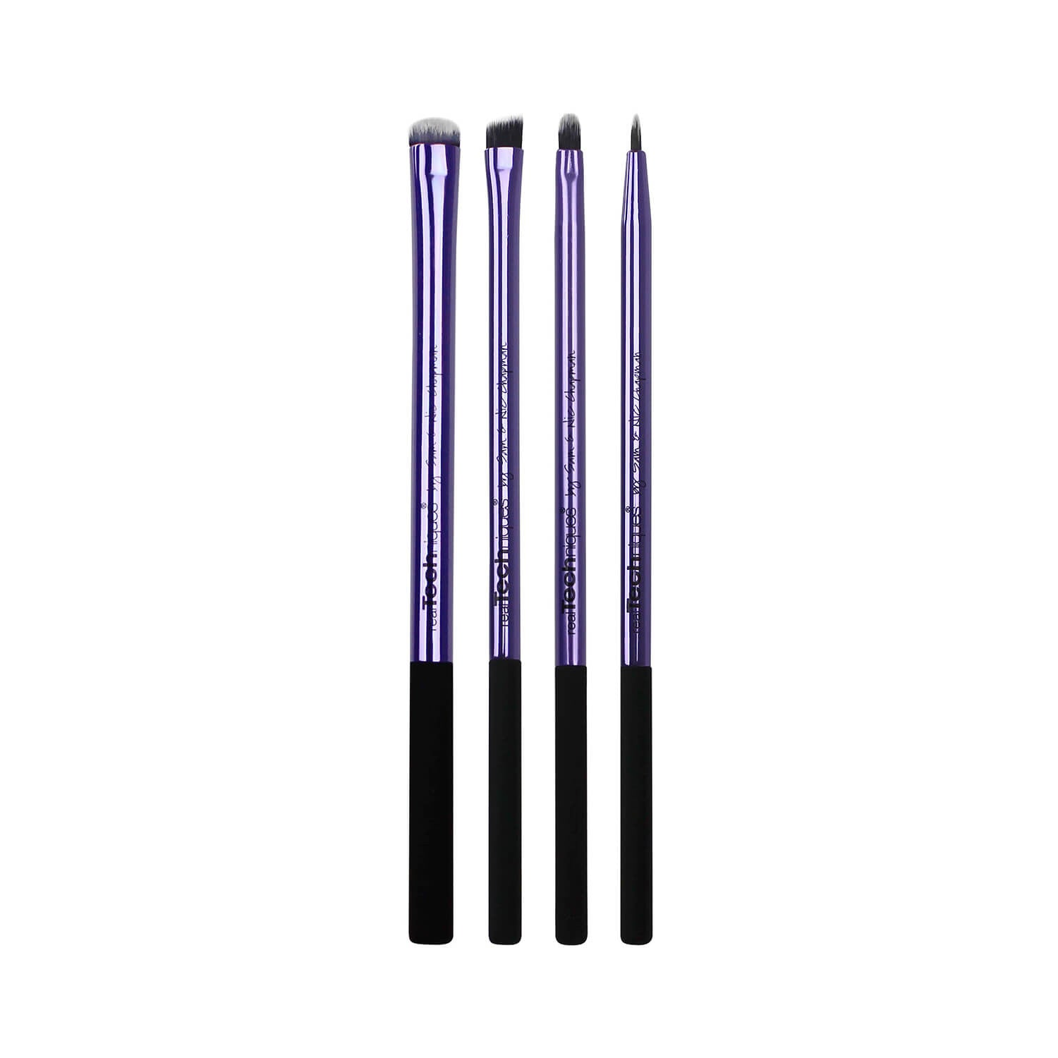 Real Techniques eyeliner set out of package