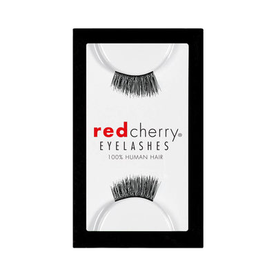 Red Cherry Charlie DS01 False Eyelashes Package