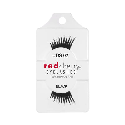 Red Cherry Sloan DS02 False Eyelashes Package