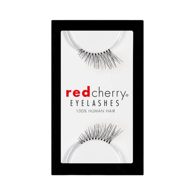 Red Cherry Jane DS03 False Eyelashes Package