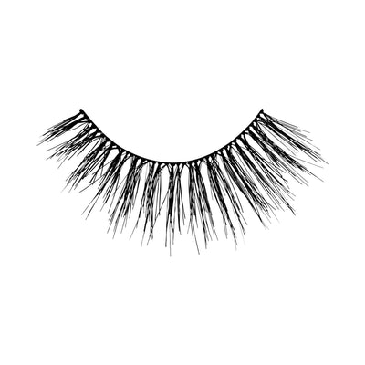 Red Cherry Mary Jane False Eyelashes