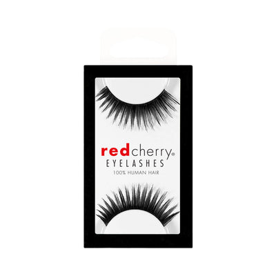 Red Cherry RC Winter 138 False Eyelashes Comp