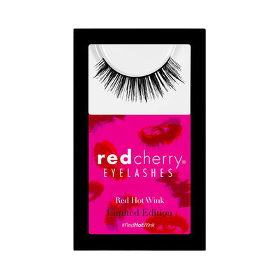 Red Cherry Red Hot Wink Single Ladies Box