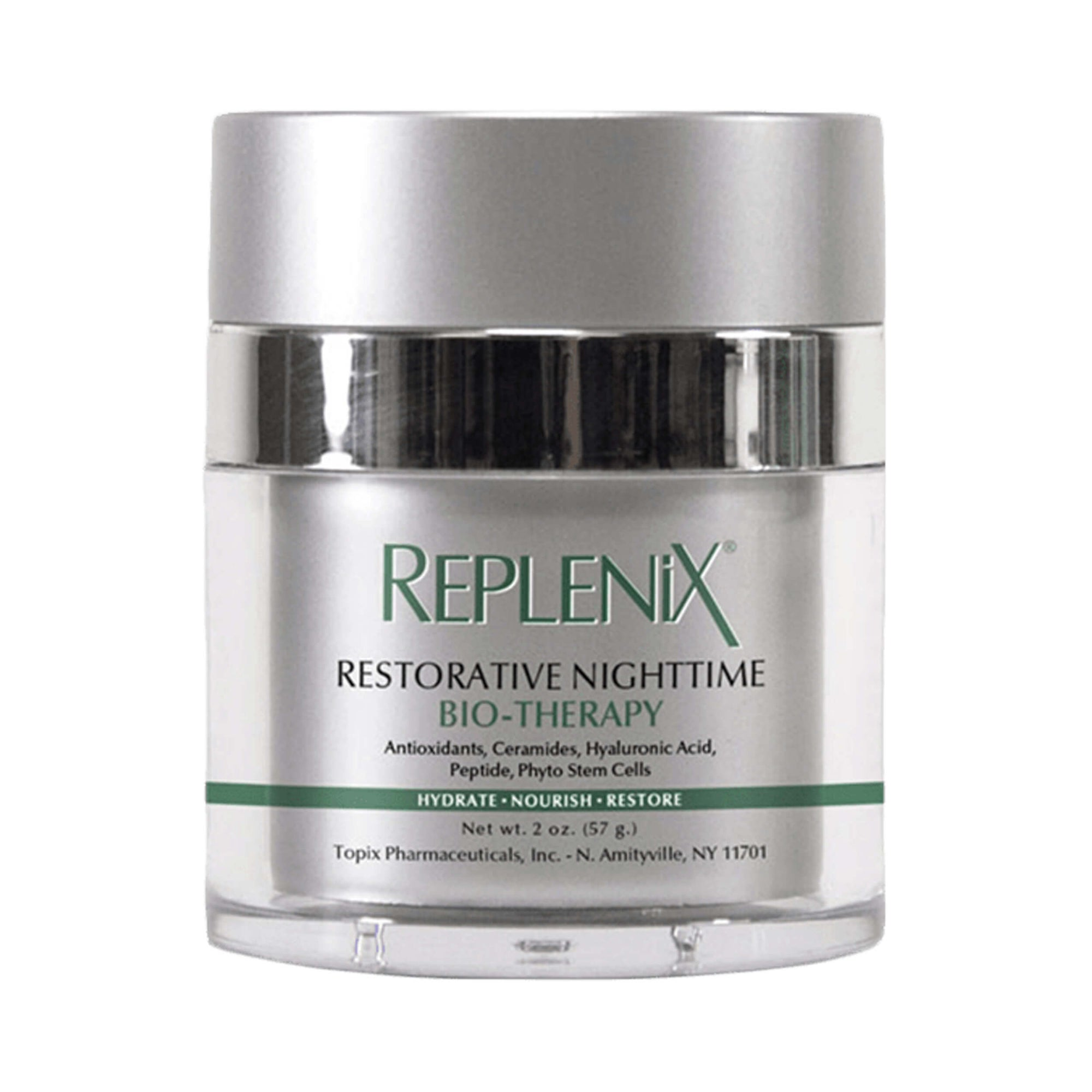 Replenix Restorative Nighttime Bio-Therapy 57g