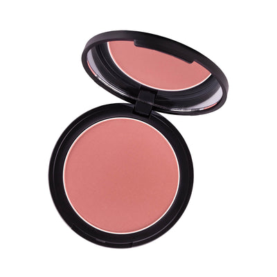 Sigma Beauty Aura Powder Nymphaea SigmaPink