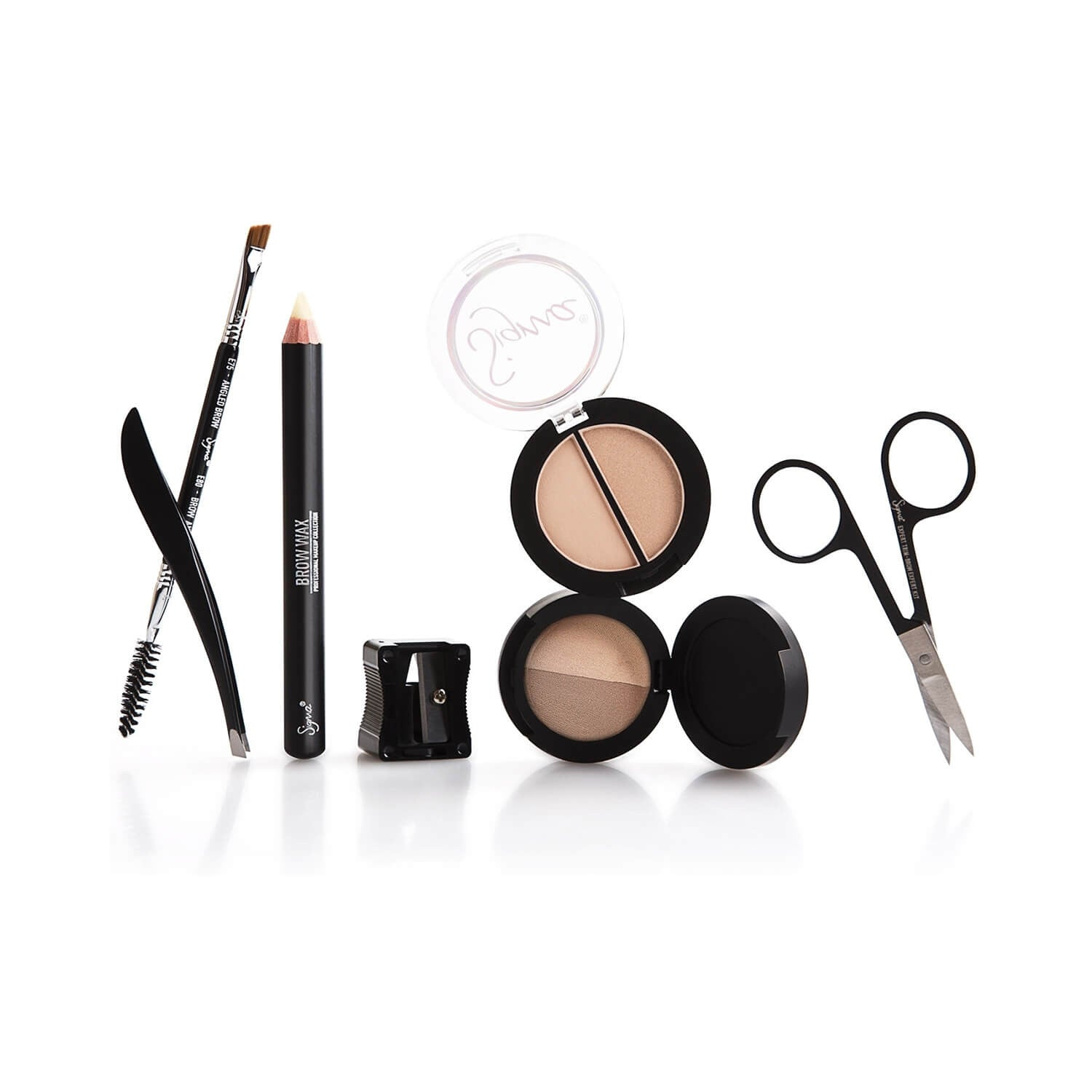 Sigma Beauty Brow Expert Kit