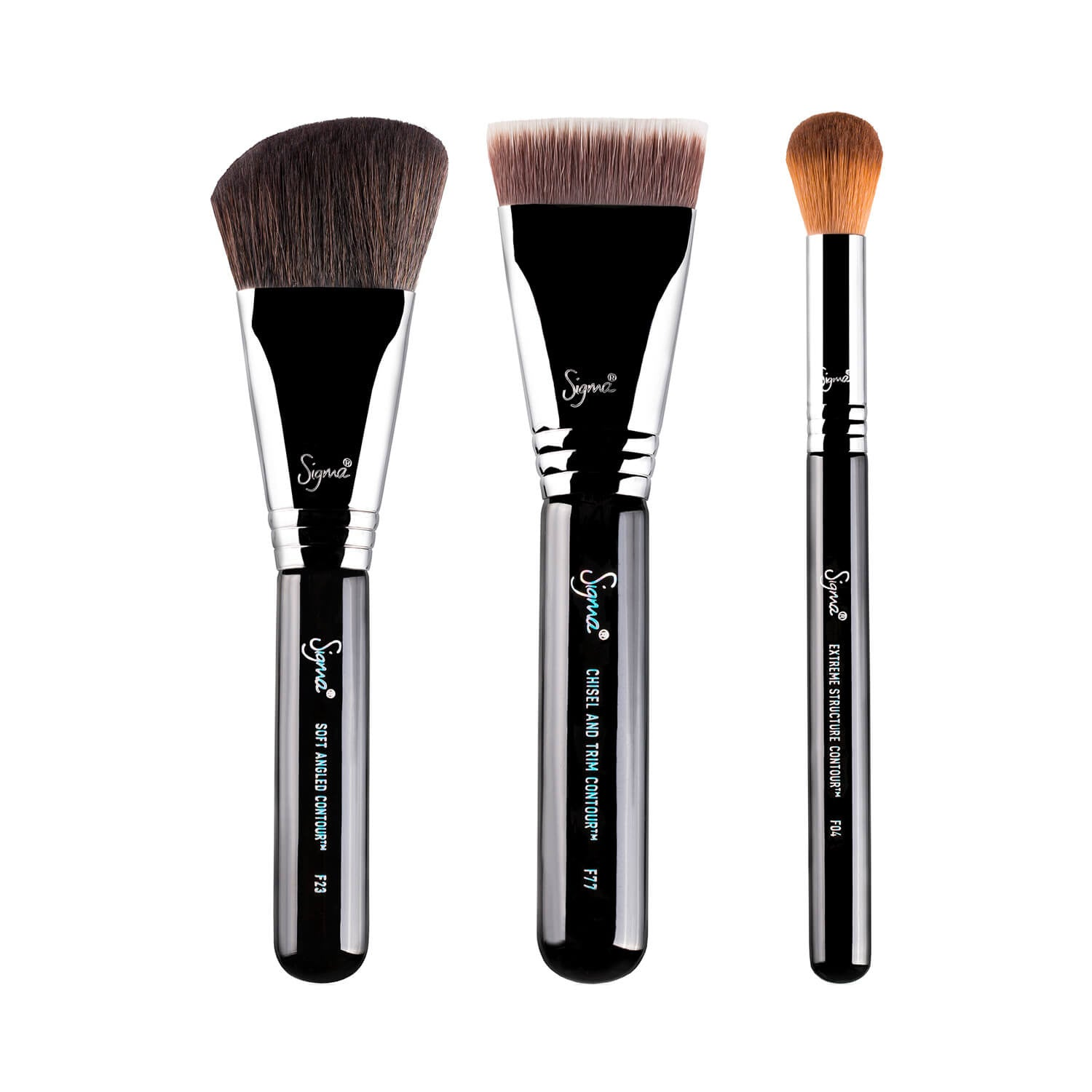 Sigma brush set australia
