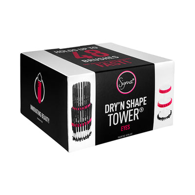 Sigma Beauty Dry'n Shape Tower® Eyes Holds Up To 24 Eye Brushes