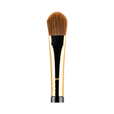 Sigma Beauty E60 Large Shader Brush Gold