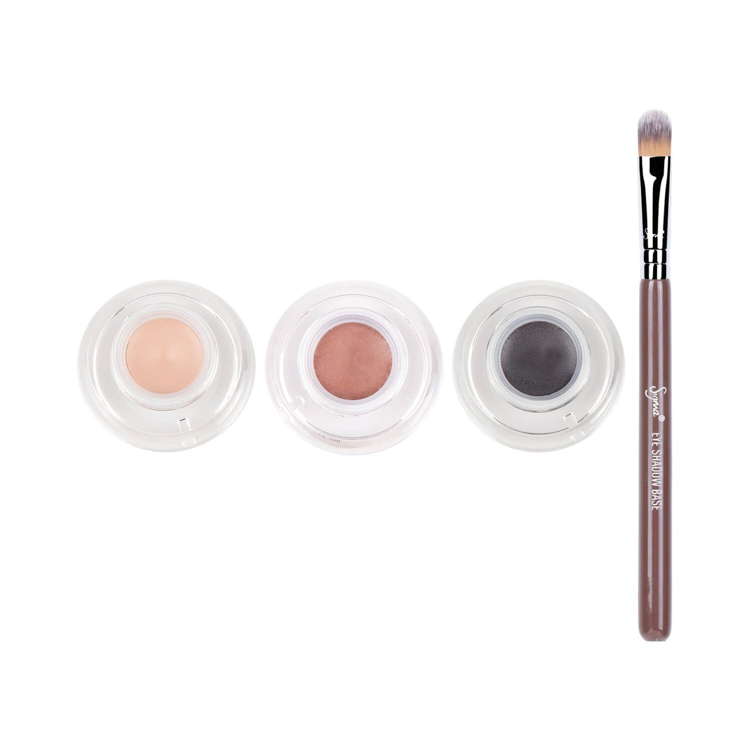 Sigma Beauty Eye Shadow Base Kit Bare