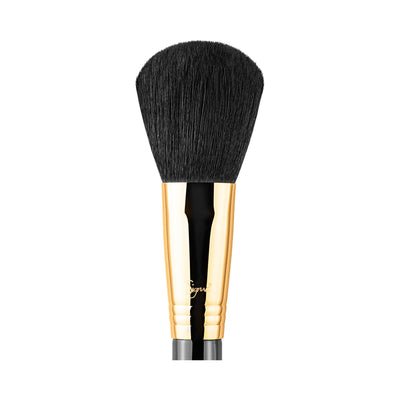 Sigma Beauty F30 Large Powder Brush Gold