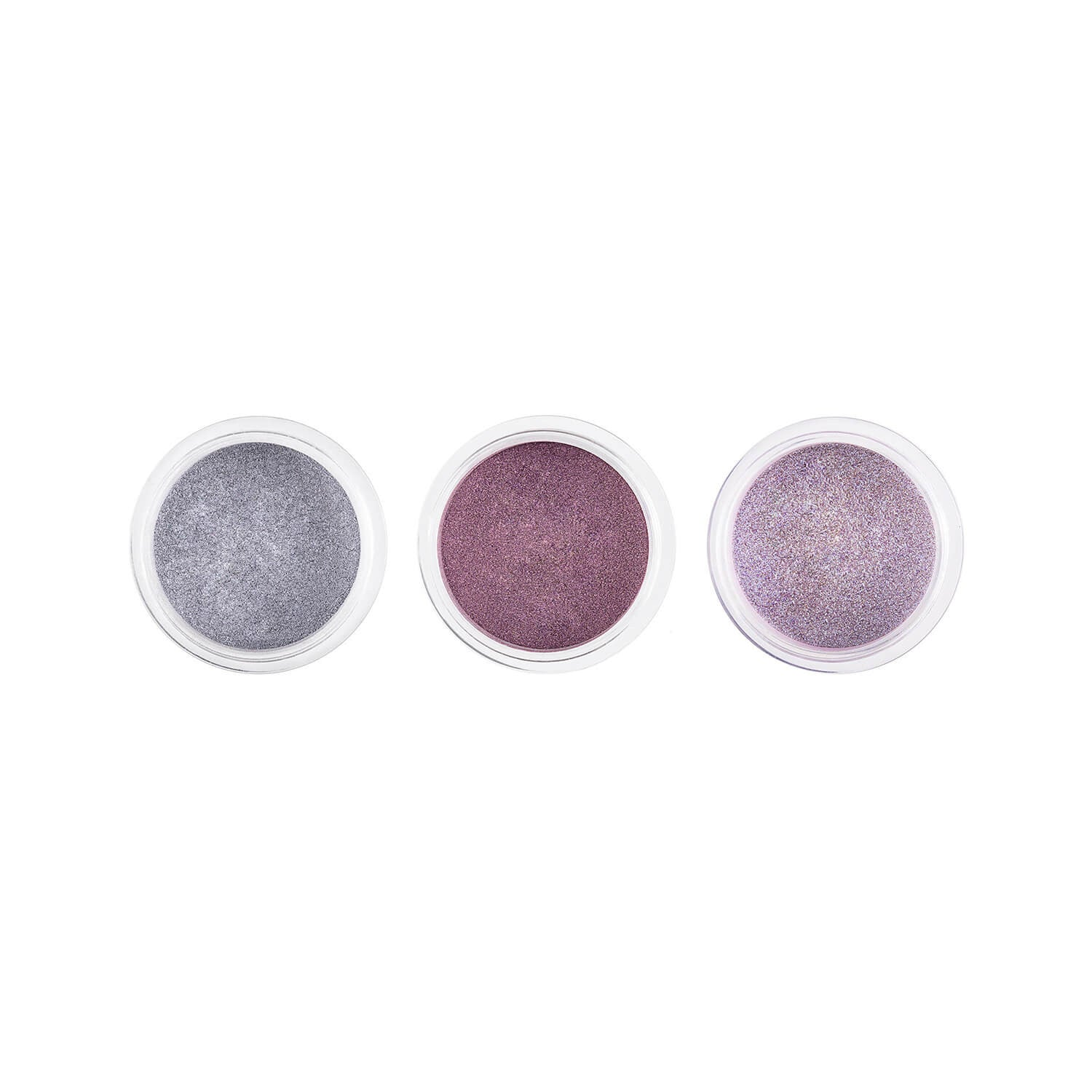 Sigma Beauty Loose Shimmer Glitter Set By The Light Of The Moon