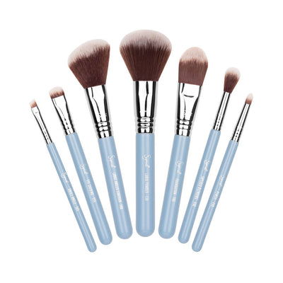 Sigma Beauty Mrs. Bunny Blue Travel Kit