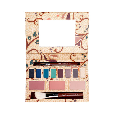 Sigma Beauty Paris Palette Limited Edition