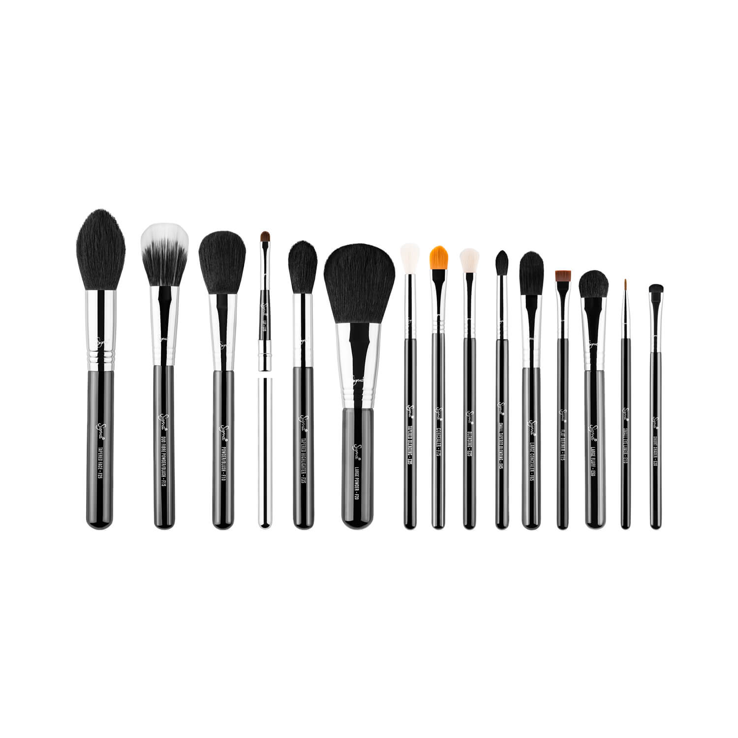 Sigma Beauty Premium Brush Kit
