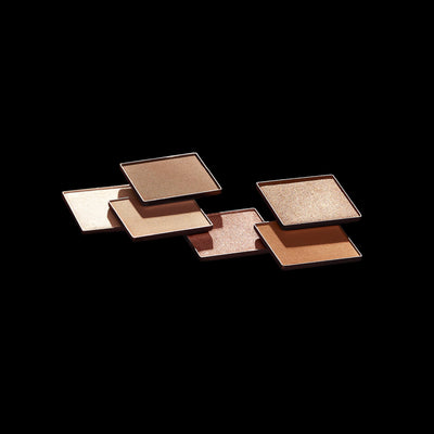 Sigma Beauty Scultp Highlight Contour Palette Stylized