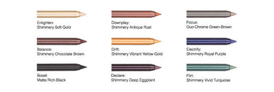 Sigma Beauty - Extended Wear Individual Eye Liner