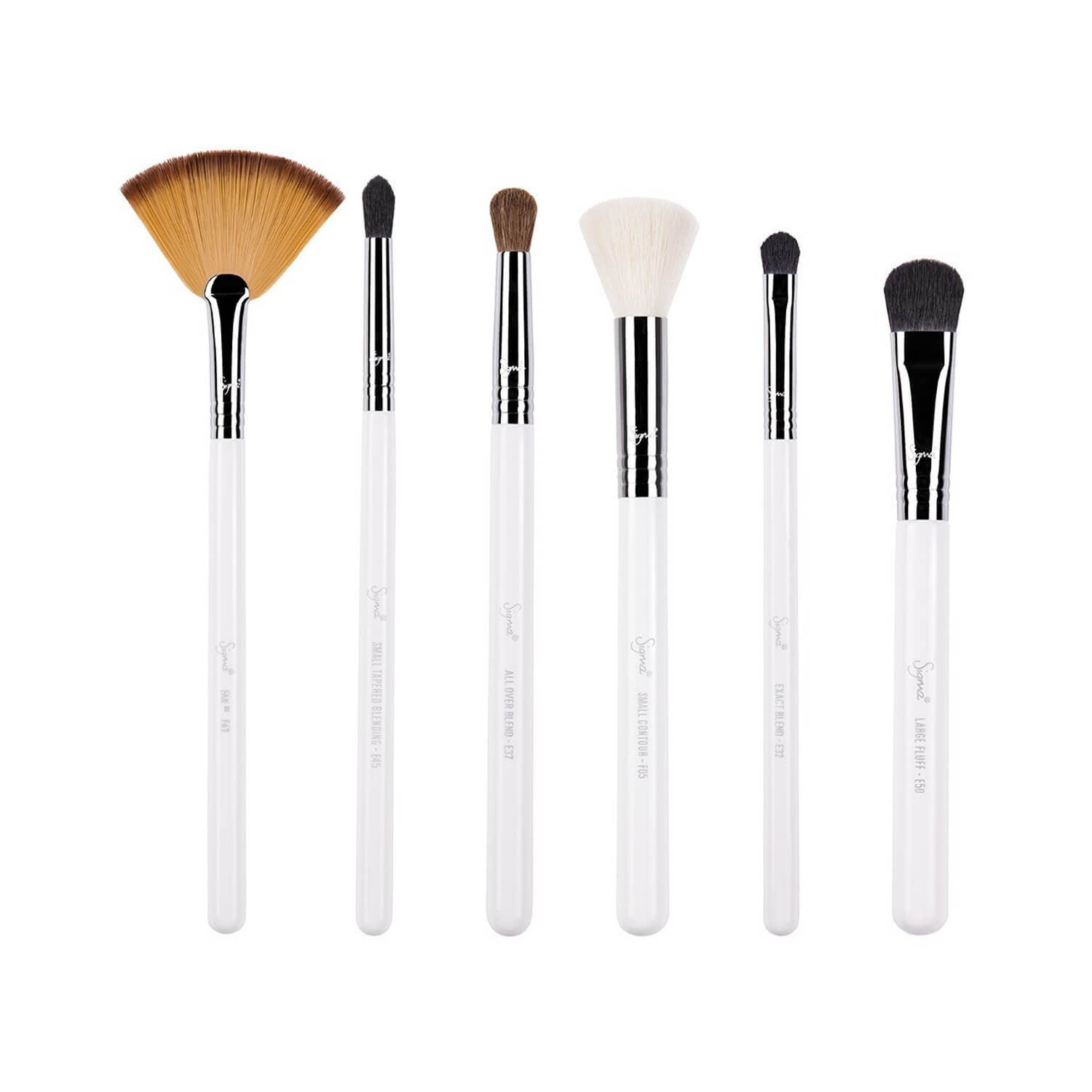 Sigma Beauty Ethereal Radiance Brush Set Limited Edition
