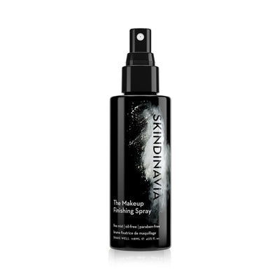 Skindinavia The Makeup Finishing Spray 118ml