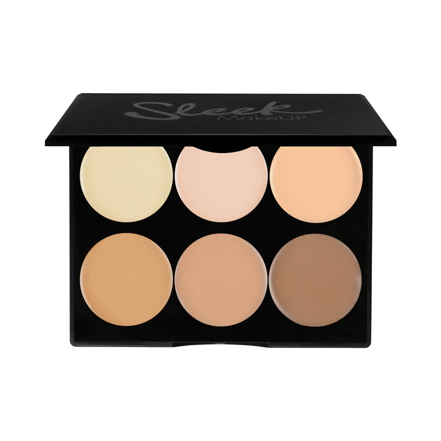 Sleek Cream Contour Kit in Light