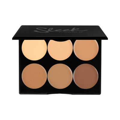 Sleek Cream Contour Kit in Medium