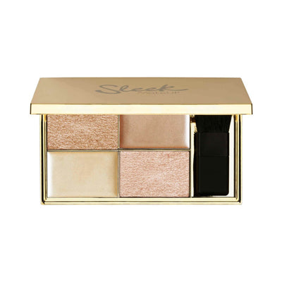 Sleek - Highlighting Palette Cleo's Kiss