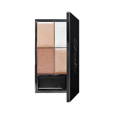 Sleek - Highlighting Palette Precious Metals