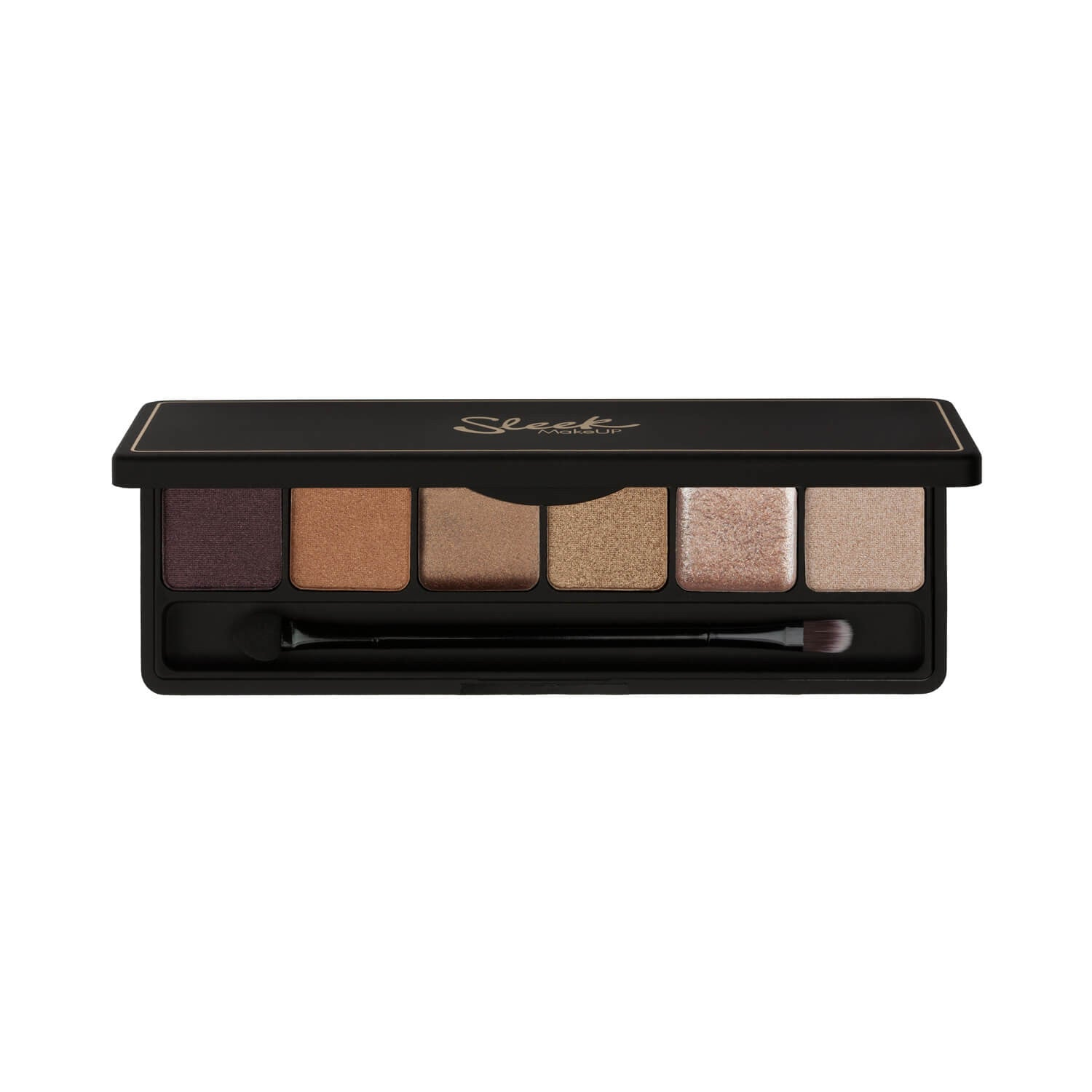 Sleek Makeup i-Lust Palette in Gold Standard