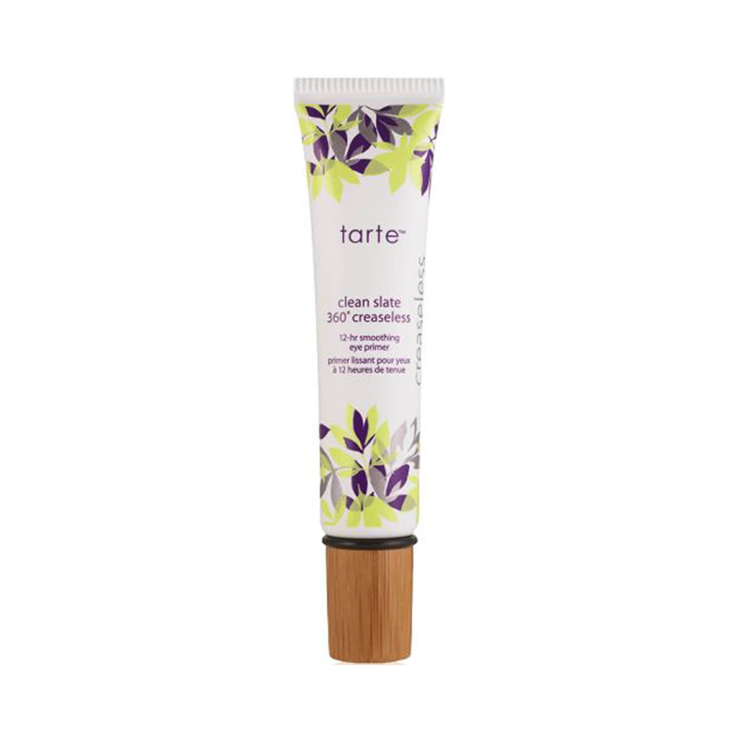 TARTE clean slate™ 360º creaseless 12-hr smoothing eye primer