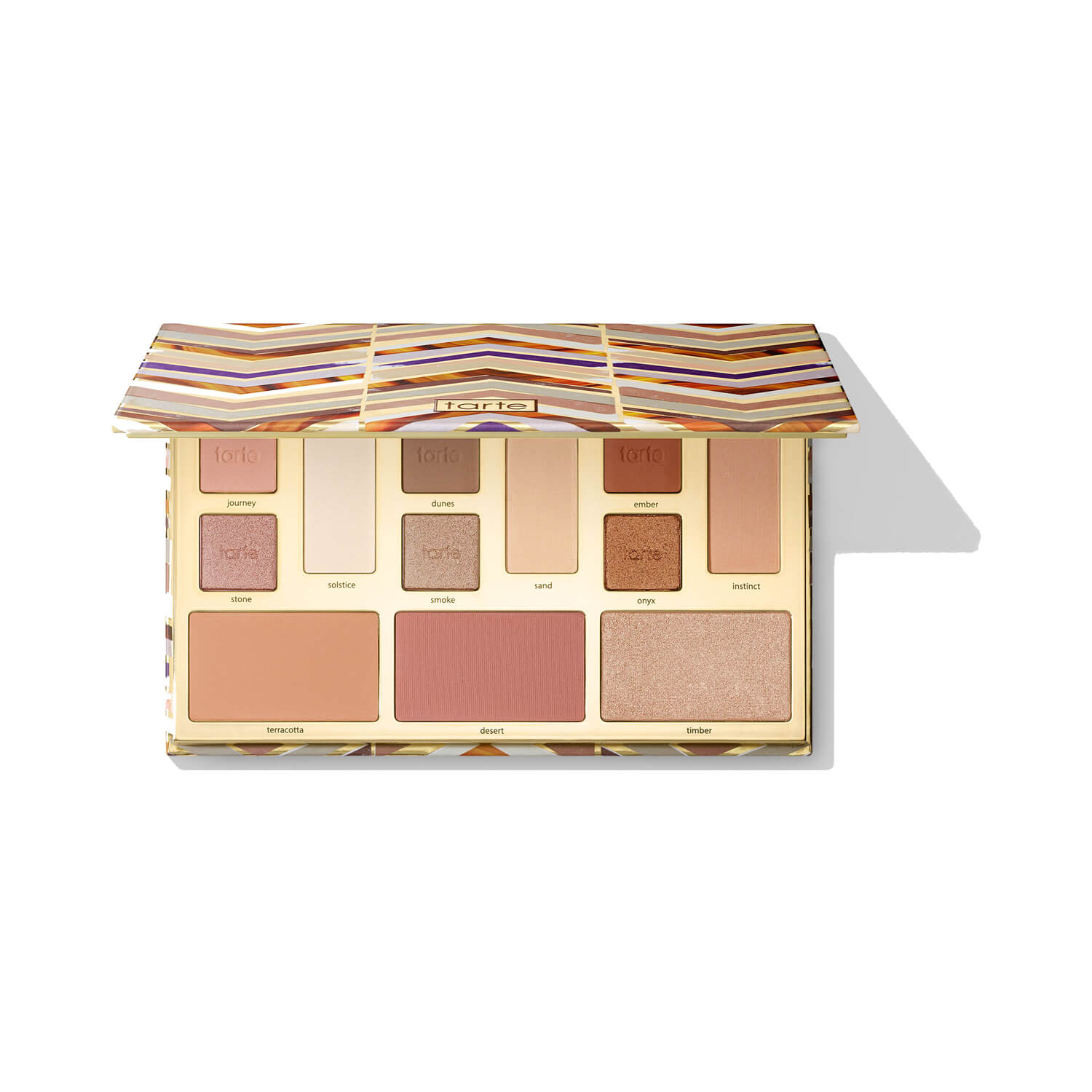 Tarte Clay Play Eye & Cheek Palette Vol. II
