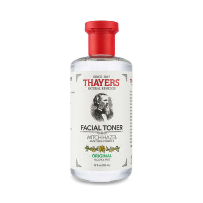 Thayers Alcohol-Free Original Witch Hazel Toner 355 mL