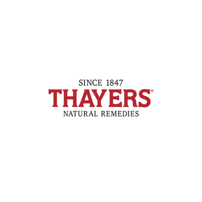 Thayers Alcohol Free Rose Petal Witch Hazel Toner 355ml Thayers Logo