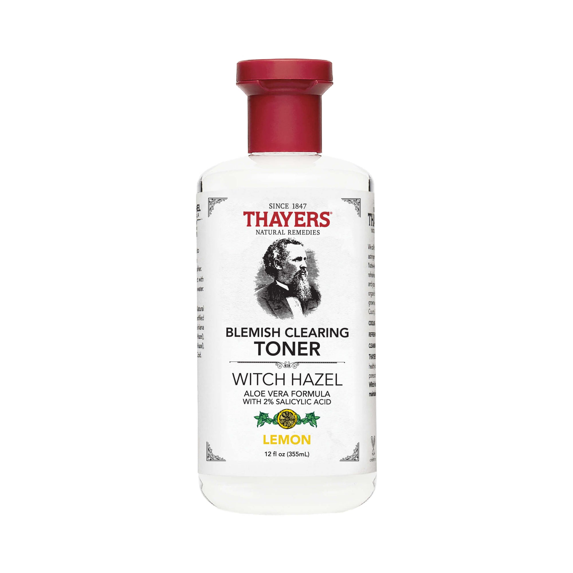Thayers Blemish Clearing Toner 355 mL