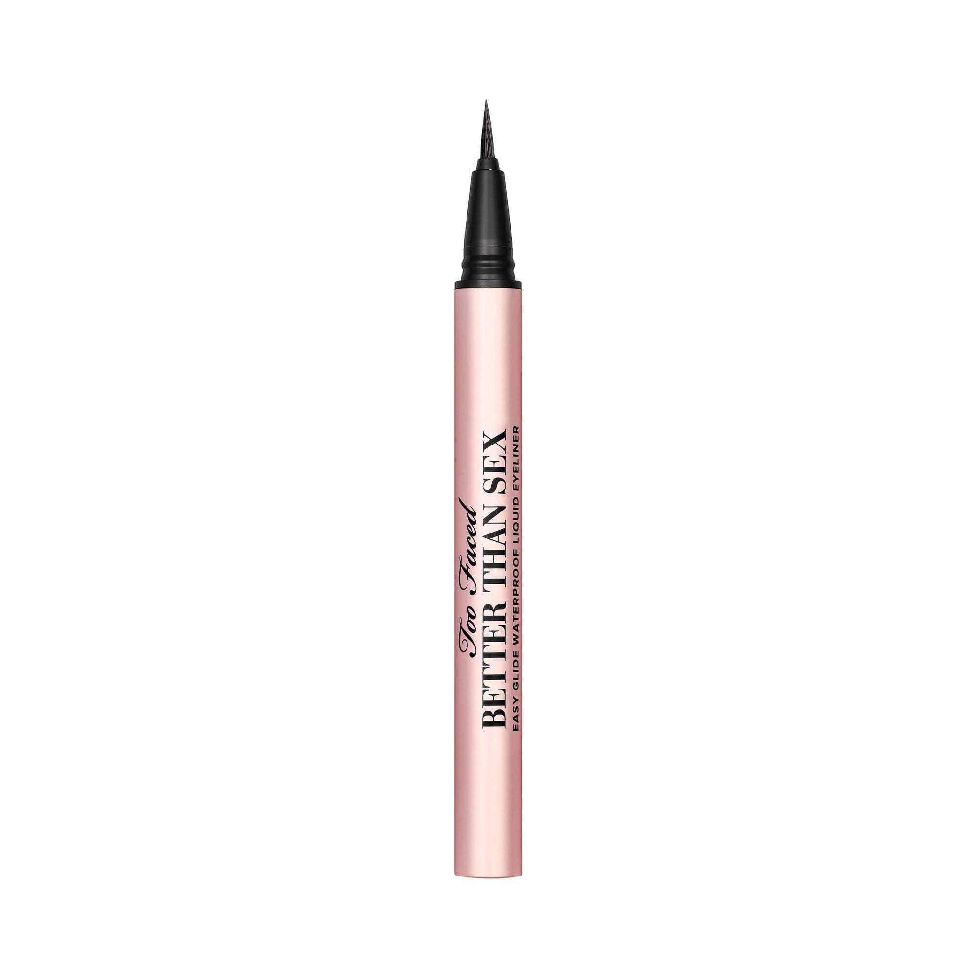 Too Faced Better Than Sex Easy Glide Waterproof Liquid Eyeliner