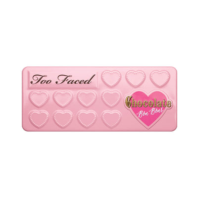 Too Faced Chocolate Bon Bons Palette Package