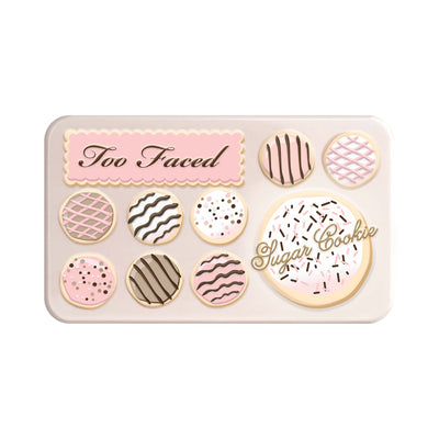 Too Faced Sugar Cookie Eyeshadow Palette