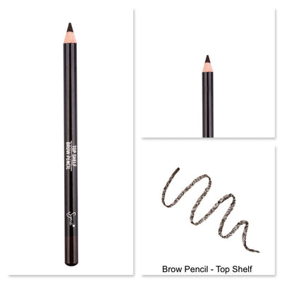 Sigma Beauty Brow Pencil Top Shelf