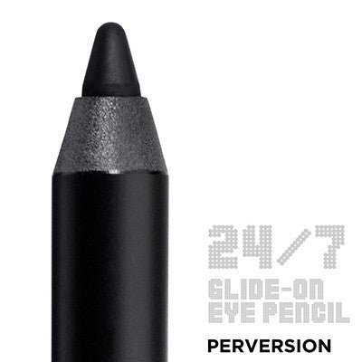 Urban Decay 24/7 Glide On Eye Pencil - Perversion