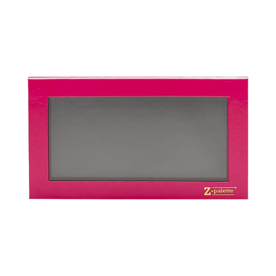 Z-Palette Large Hot Pink Empty
