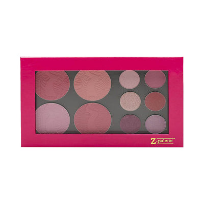 Z-Palette Large Hot Pink Front