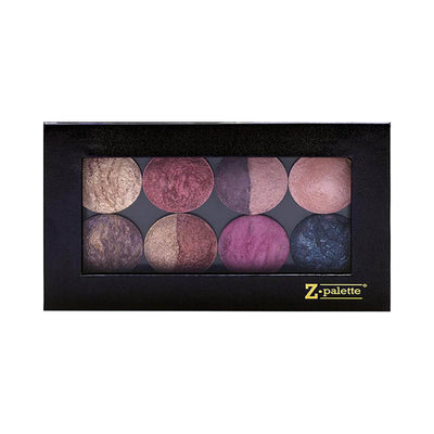 Z-Palette Medium Deep Front