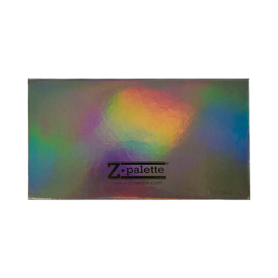 Z Palette Medium Deep Phantom Back
