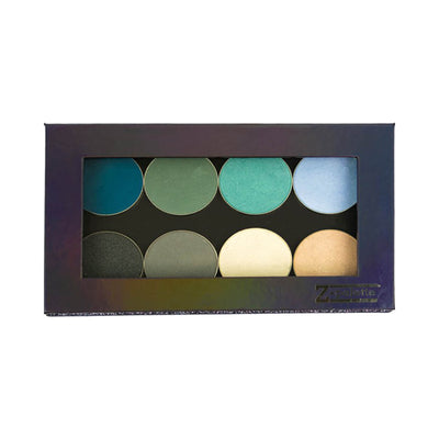 Z Palette Medium Deep Phantom Front