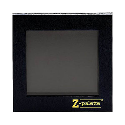 Z-Palette Small Black Empty