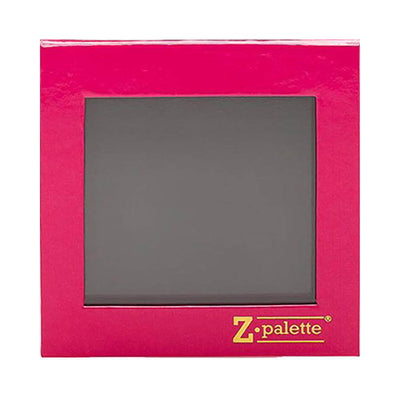 Z-Palette Small Pink Empty