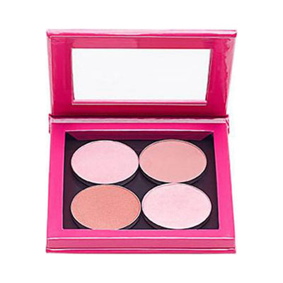 Z-Palette Small Pink Open