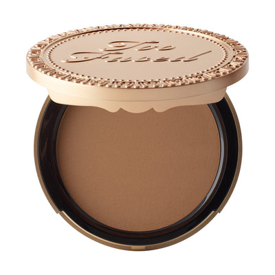 Too Faced Chocolate Soleil Matte Bronzer Open