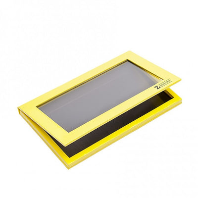ZPalette Large Size in Yellow Eyeshadow Palette
