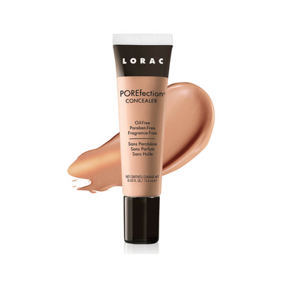 LORAC POREFECTION CONCEALER PR4 Medium Beige