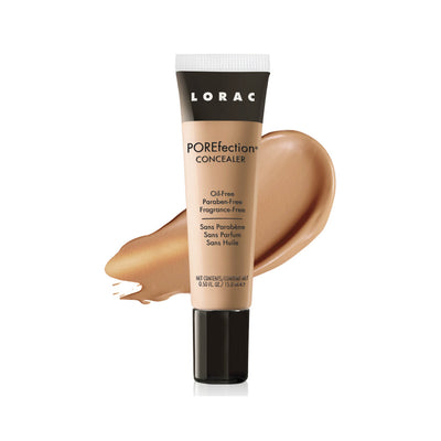 LORAC POREFECTION CONCEALER PR5 Golden Tan